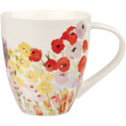 Buy Collier Campbell Collier Campbell Large Mug Painted Garden at Louis Potts