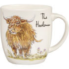 Buy Churchill Country Pursuits Mug The Herdsman Cattle at Louis Potts