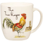 Buy Churchill Country Pursuits Mug Time Keeper Cockerel at Louis Potts