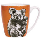 Buy Churchill Queens Mugs Mug Acorn The Kingdom Koala at Louis Potts