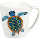 Buy Churchill Queens Mugs Mug Acorn Turtle at Louis Potts