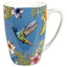 Buy Churchill Queens Mugs Mug Alchemy Reignforest Hummingbird at Louis Potts