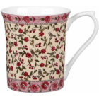 Buy Churchill Queens Mugs Mug Small Ceylon Blossoms Galle II at Louis Potts
