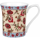 Buy Churchill Queens Mugs Mug Small Ceylon Blossoms Nuwara I at Louis Potts