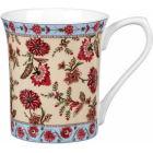 Buy Churchill Queens Mugs Mug Small Ceylon Blossoms Nuwara I at Louis Potts