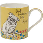 Buy Churchill Queens Mugs Mug Companions Biscuit at Louis Potts