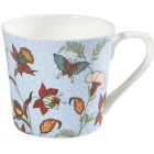 Buy Churchill Queens Mugs Mug Japan Butterflies at Louis Potts
