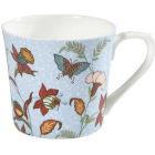 Buy Churchill Queens Mugs Mug Japan Butterflies at Louis Potts