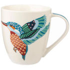 Buy Churchill Queens Mugs Mug Large Kingfisher at Louis Potts