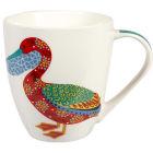 Buy Churchill Queens Mugs Mug Large Pelican at Louis Potts