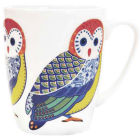Buy Churchill Queens Mugs Mug Oak Paradise Birds Owl at Louis Potts
