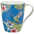 Buy Churchill Queens Mugs Mug Reignforest Hummingbird at Louis Potts