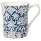 Buy Churchill Queens Mugs Mug Small Blue Story Ava at Louis Potts