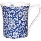 Buy Churchill Queens Mugs Mug Small Blue Story Calico at Louis Potts