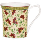 Buy Churchill Queens Mugs Mug Small Ceylon II at Louis Potts