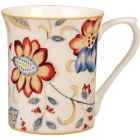 Buy Churchill Queens Mugs Mug Small Jacobean I at Louis Potts
