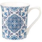 Buy Churchill Queens Mugs Mug Small Portugal Blue at Louis Potts