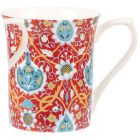 Buy Churchill Queens Mugs Mug Small Sian Red at Louis Potts