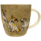 Buy Churchill Queens Mugs Mug Tub Companions Jacks at Louis Potts
