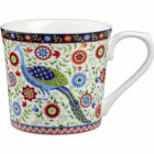 Buy Churchill Queens Mugs Mug Udai Palace White at Louis Potts