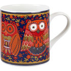 Churchill Queens Mugs Mug Vermillion Night Owls