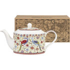 Churchill Queens Mugs Teapot Udai Palace