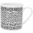 Buy Churchill Sieni Mug Venus Sieni Black Morse at Louis Potts