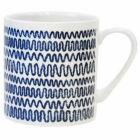Buy Churchill Sieni Mug Venus Sieni Blue Kurva at Louis Potts