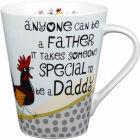 Buy Churchill The Good Life Mug Daddy  at Louis Potts