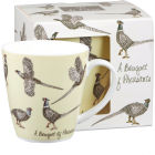 Buy Churchill The In Crowd Collection Mug A Bouquet Of Pheasants at Louis Potts