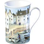 Buy Creative Tops Mug Collection Mug Cornish Harbour at Louis Potts