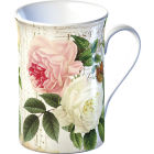 Buy Creative Tops Mug Collection Mug Rose Garden at Louis Potts