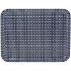 Buy Creative Tops Drift Large Tray Blue at Louis Potts