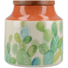 Buy Creative Tops Drift Storage Jar Cactus at Louis Potts