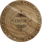 Buy Creative Tops Gourmet Cheese Cheese Board at Louis Potts
