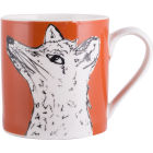 Buy Creative Tops Into The Wild Mug Fox Into The Wild at Louis Potts