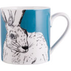 Buy Creative Tops Into The Wild Mug Hare Into The Wild at Louis Potts