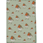 Buy Creative Tops Into The Wild Tea Towel Robin Into The Wild at Louis Potts
