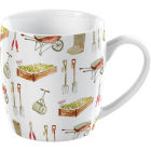 Buy Creative Tops Mug Collection Mug Barrel Gardener at Louis Potts