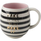 Buy Creative Tops Mug Collection Mug Fake It at Louis Potts