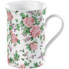 Buy Creative Tops Mug Collection Mug Flared Pink Ditsy at Louis Potts