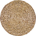 Buy Creative Tops Naturals Water Hyacinth Round Placemat Set of 4 at Louis Potts