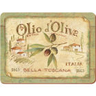 Buy Creative Tops Olio d'Oliva Placemat Premium Large Set of 4 at Louis Potts