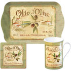 Buy Creative Tops Olio d'Oliva Time For Tea Gift Set at Louis Potts