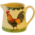 Buy Fairmont and Main Cockerel Cream Jug 0.3L at Louis Potts