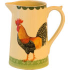 Buy Fairmont and Main Cockerel Jug Medium 0.6L at Louis Potts