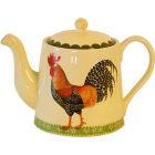 Buy Fairmont and Main Cockerel Teapot Large 1L at Louis Potts