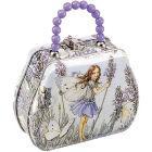 Flower Fairies Flower Fairies Handbag Case Lilac