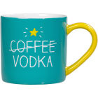Buy Happy Jackson Happy Jackson Mug Coffee Vodka at Louis Potts