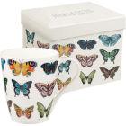 Buy Harlequin Harlequin Mug Papilio Papaya at Louis Potts